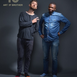 Art of Brother, Artists