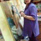 Marie Vermeulen-Breedt, Artist